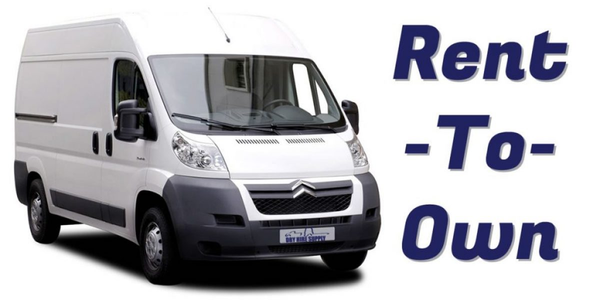 Brisbane Rent to Own Commercial Vehicle Finance