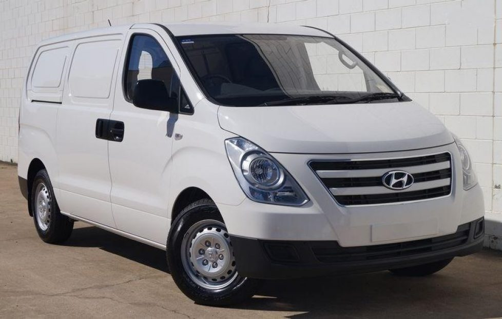 Hyundai I Load